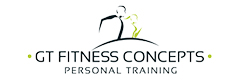 gt fitness logo